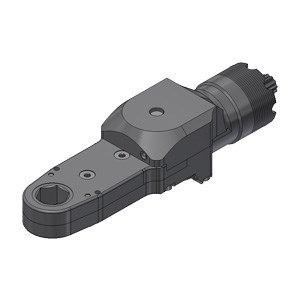Inline Crowfoot Attachments